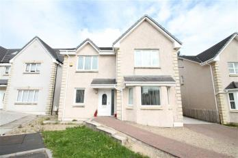 Kilbirnie and Beith, North Ayrshire, KA25, 4 bedroom property