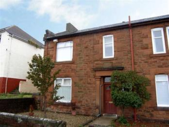 Kilmarnock South, East Ayrshire, KA1, 1 bedroom property