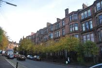 Hillhead, Glasgow City, G12, 4 bedroom property