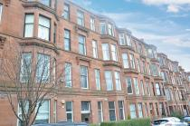 Hillhead, Glasgow City, G12, 1 bedroom property