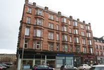Hillhead, Glasgow City, G4, 2 bedroom property