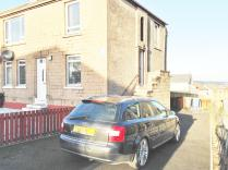 Fauldhouse and the Breich Valley, West Lothian, EH55, 2 bedroom property