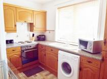 Upper Braes, Falkirk, FK1, 1 bedroom property