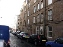 Leith, Edinburgh, EH6, 1 bedroom property