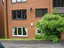Canal, Glasgow City, G20, 2 bedroom property