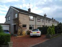 Penicuik, Midlothian, EH26, 3 bedroom property