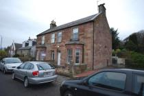 Maybole North Carrick and Coylton, South Ayrshire, KA19, 4 bedroom property
