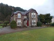 Trossachs and Teith, Stirling, FK17, 5 bedroom property