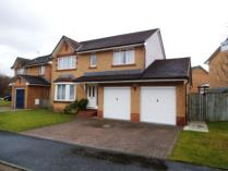Maryhill, Kelvin, Glasgow City, G12, 5 bedroom property