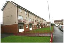 Wishaw, North Lanarkshire, ML2, 2 bedroom property
