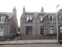 George St, Harbour, Aberdeen City, AB24, 2 bedroom property