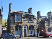 Penicuik, Midlothian, EH26, 4 bedroom property