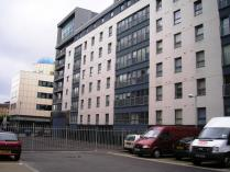 Govan, Glasgow City, G5, 2 bedroom property