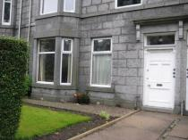 Hazlehead, Ashley, Queens Cross, Aberdeen City, AB15, 1 bedroom property