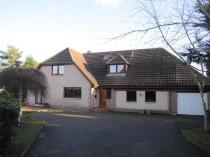 Banchory and Mid Deeside, Aberdeenshire, AB31, 5 bedroom property