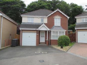 Kingswells, Sheddocksley, Aberdeen City, AB15, 4 bedroom property