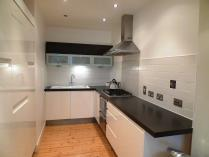 Leith Walk, Edinburgh, EH6, 3 bedroom property