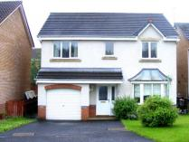 Armadale and Blackridge, West Lothian, EH48, 4 bedroom property