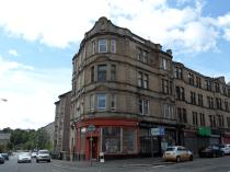 Paisley North West, Renfrewshire, PA1, 1 bedroom property