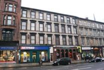 Anderston, City, Glasgow City, G2, 2 bedroom property