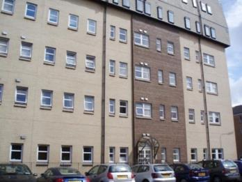 Anderston, City, Glasgow City, G3, 1 bedroom property