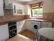 East Centre, Glasgow, Glasgow City, G33, 2 bedroom property