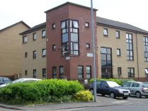 Hillhead, Glasgow City, G20, 2 bedroom property