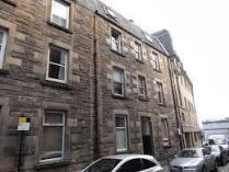 Castle, Stirling, FK8, 1 bedroom property