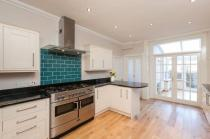 Inverleith, Edinburgh, EH4, 4 bedroom property