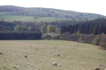 Galashiels and District, Scottish Borders, TD1, 5 bedroom property