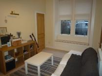 Inverleith, Edinburgh, EH4, 1 bedroom property