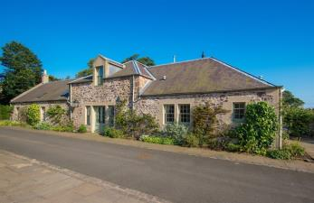 North Berwick Coastal, East Lothian, EH39, 4 bedroom property