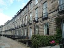 City Centre, Edinburgh, Edinburgh, EH3, 1 bedroom property