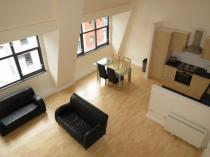 Ancoats and Clayton, Manchester, M4, 3 bedroom property