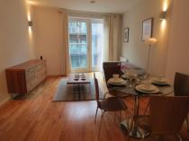 City Centre, Manchester, M15, 1 bedroom property