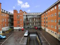 Irwell Riverside, Salford, M3, 1 bedroom property
