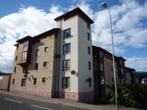 West End, Dundee, Dundee City, DD1, 2 bedroom property