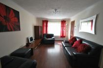 Greater Pollok, Glasgow City, G46, 1 bedroom property