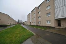 Govan, Glasgow City, G51, 1 bedroom property