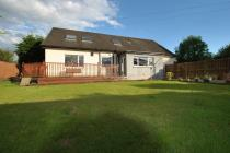Cumbernauld South, North Lanarkshire, G67, 4 bedroom property