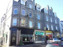 George St, Harbour, Aberdeen City, AB25, 1 bedroom property