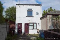 Failsworth East, Oldham, M35, 1 bedroom property