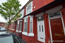 Rusholme, Manchester, M14, 2 bedroom property