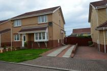 Musselburgh West, East Lothian, EH21, 2 bedroom property