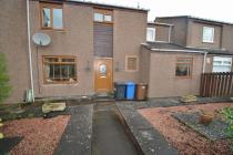 Livingston South, West Lothian, EH54, 5 bedroom property