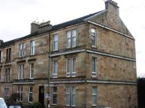 Pollokshields, Glasgow City, G41, 2 bedroom property