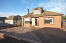 Ayr West, South Ayrshire, KA7, 4 bedroom property
