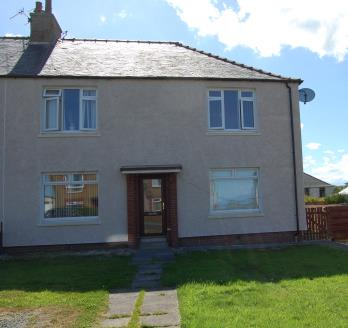 Maybole North Carrick and Coylton, South Ayrshire, KA6, 2 bedroom property