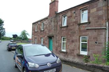 Maybole North Carrick and Coylton, South Ayrshire, KA19, 1 bedroom property