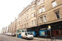 Meadows, Morningside, Edinburgh, EH3, 1 bedroom property